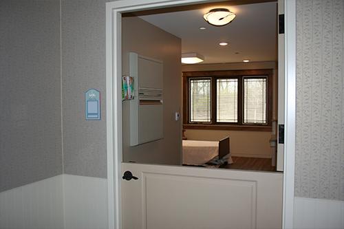 Cottages Room