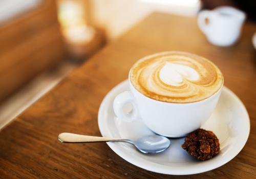Coffee at Main Street
