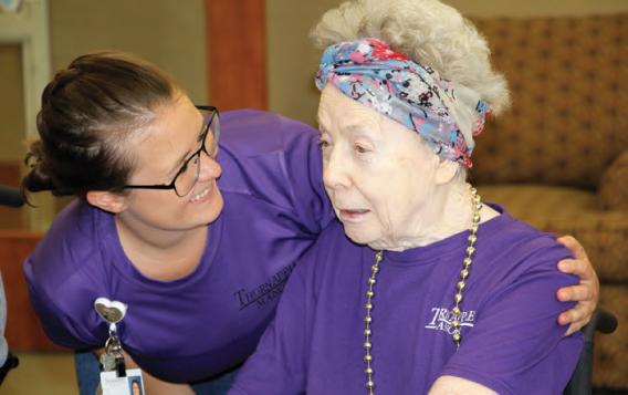 Thornapple Manor Skilled Nursing